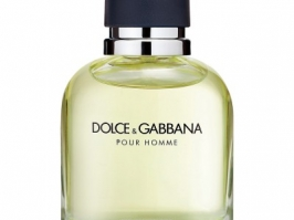 ESSENCIA DOLCE GABBANA POUR HOME 100ML