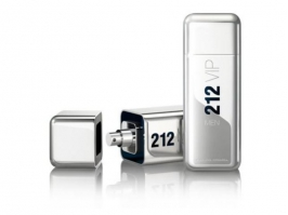 Essencia 212 VIP Masculina 100ml