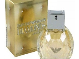 ESSENCIA ARMANI DIAMONDS FEMININO 100ML