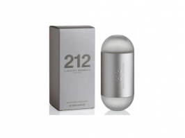 Essencia  212 Woman feminino 100ml Perfumaria