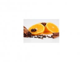 ESSENCIA LARANJA COM CANELA 100ML
