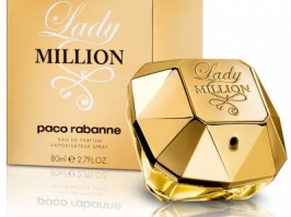 Essencia Lady Million Feminino 100ml