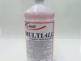 BASE MUNTIALL LIMPA SUPERFÍCIES 1 litro