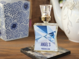 PERFUME PRONTO 50ML ANGELICAL REPLICA