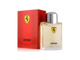 Essencia Ferrari Red perfumaria 100 ml
